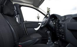 Largus фургон CNG