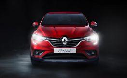 Renault Arkana